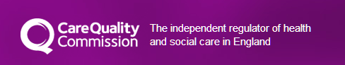 care quality commission. The independent regulator of health and social care in England